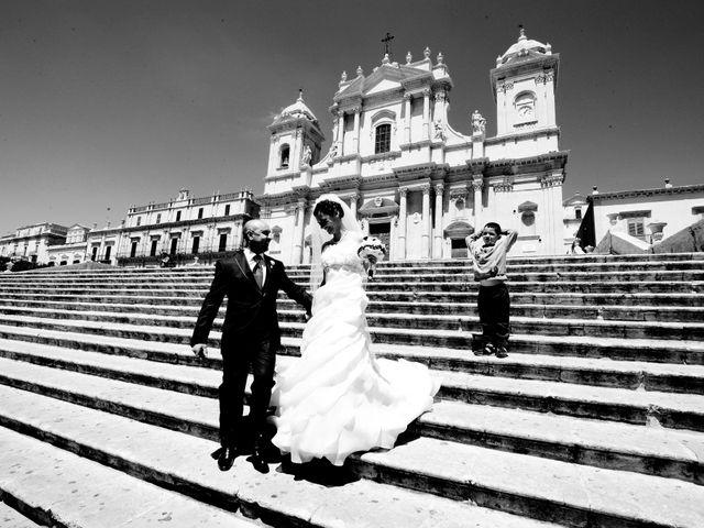 Il matrimonio di Corrado e Ketti a Siracusa, Siracusa 8