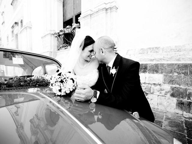 Il matrimonio di Corrado e Ketti a Siracusa, Siracusa 10