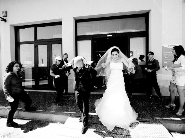 Il matrimonio di Corrado e Ketti a Siracusa, Siracusa 11