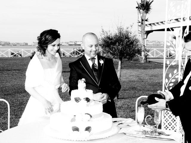 Il matrimonio di Corrado e Ketti a Siracusa, Siracusa 13