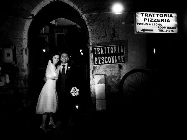 Il matrimonio di Corrado e Ketti a Siracusa, Siracusa 16