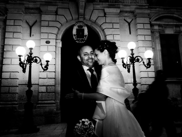 Il matrimonio di Corrado e Ketti a Siracusa, Siracusa 17