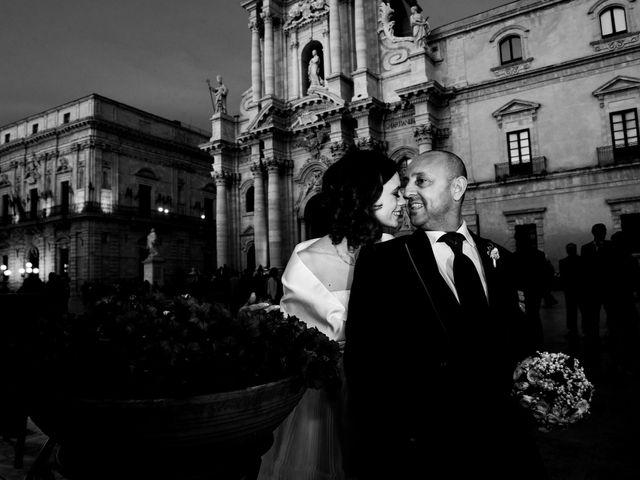 Il matrimonio di Corrado e Ketti a Siracusa, Siracusa 18