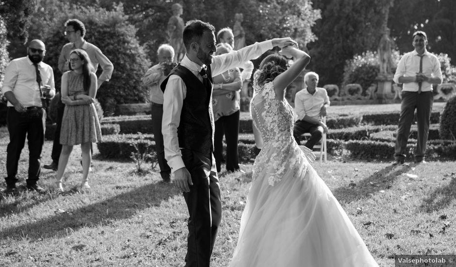 Il matrimonio di Antonio e Sara a Merate, Lecco