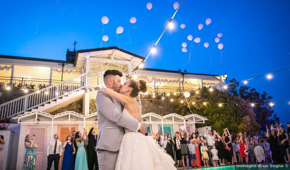 Il matrimonio di Mattia e Fioralba a Bergamo, Bergamo