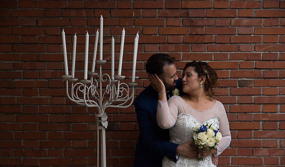 Il matrimonio di Yomari e Alberto a Rivolta d'Adda, Cremona