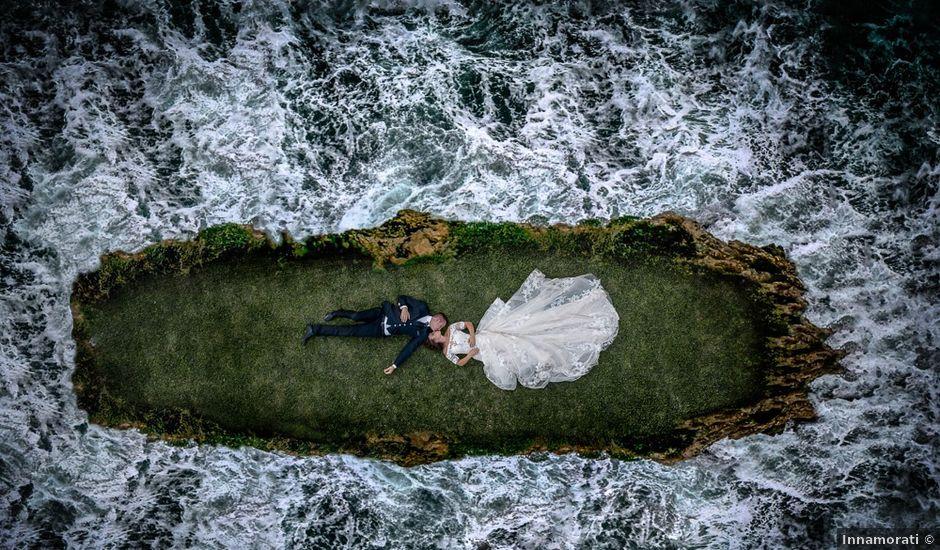 Il matrimonio di Luca e Erica a Brione, Brescia