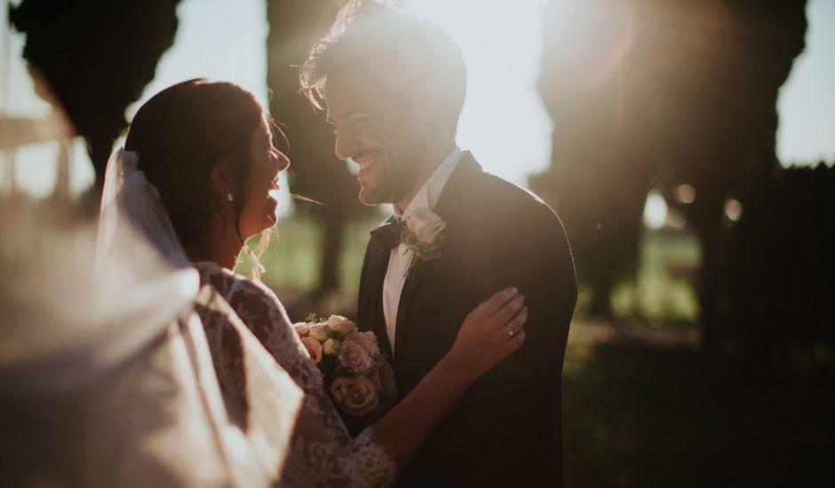 Il matrimonio di Andrea e Francesca a Modena, Modena