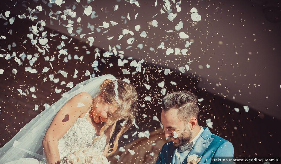 Il matrimonio di Alessio e Ylenia a Carpi, Modena