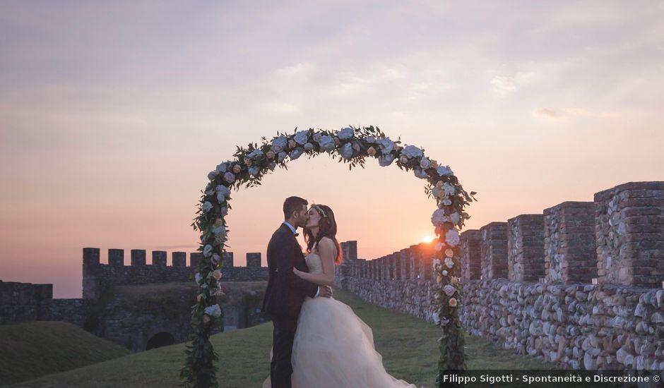 Il matrimonio di Simone e Silvia a Lonato del Garda, Brescia