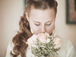 Le nozze di Tabita e Michele 1