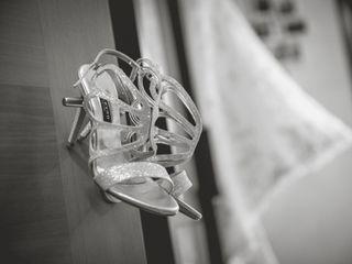 le nozze di Jenny e Fauto 1
