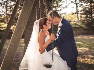 Le nozze di Martina e Nicolas