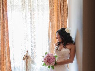 le nozze di Vanessa e Christian 3