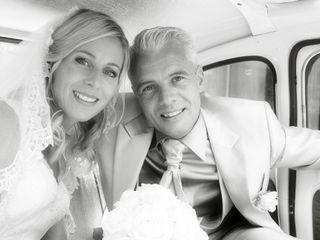 Le nozze di Marina e Robert