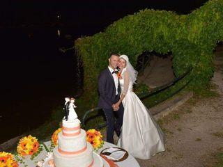 Le nozze di Emma e Luca 1