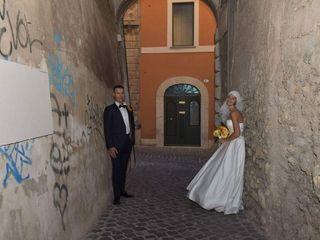 Le nozze di Emma e Luca 3