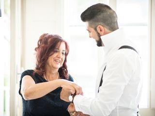 Le nozze di Silvia e Davide 2
