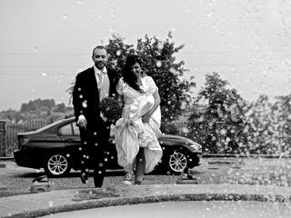 Le nozze di Marianna e Bruno