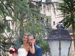 Le nozze di Ida e Angelo 1