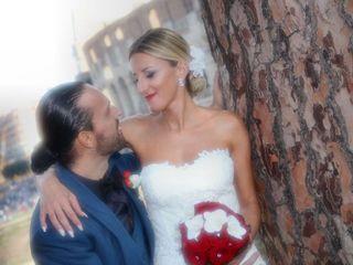 Le nozze di Ida e Angelo 3