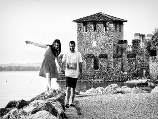 Le nozze di Angela Miriam e Danilo 2