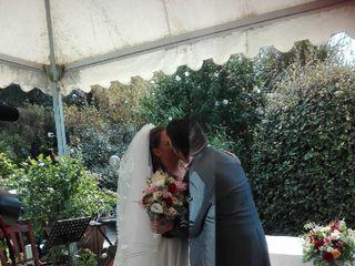 Le nozze di Luca Campisi e Martina Tramontano 2