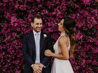 Le nozze di Riccardo e Valeria