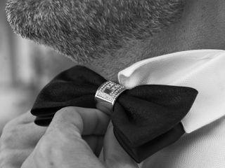 le nozze di nadia e omar 1