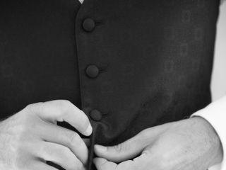 le nozze di nadia e omar 2