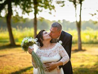 Le nozze di Elena e Milano 3