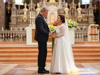Le nozze di Elena e Milano