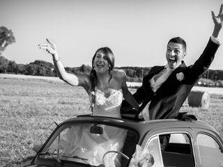Le nozze di Cathnin e Mischael