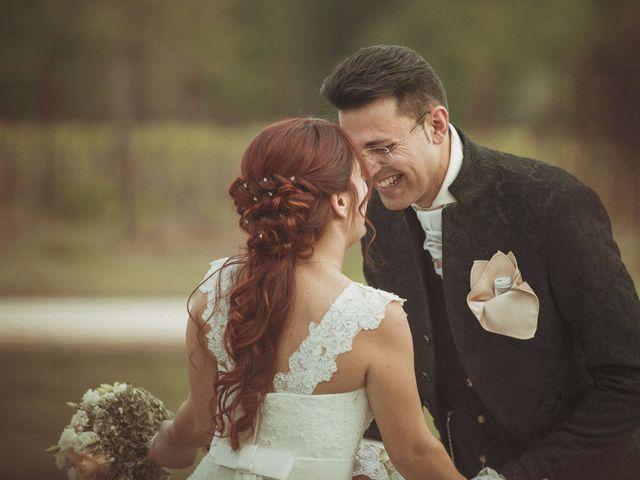 Le nozze di Tabita e Michele