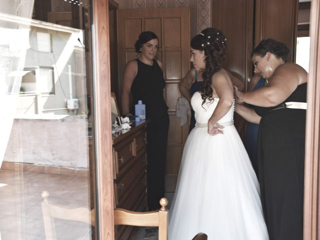Il matrimonio di Francesco e Denise a Monserrato, Cagliari 16