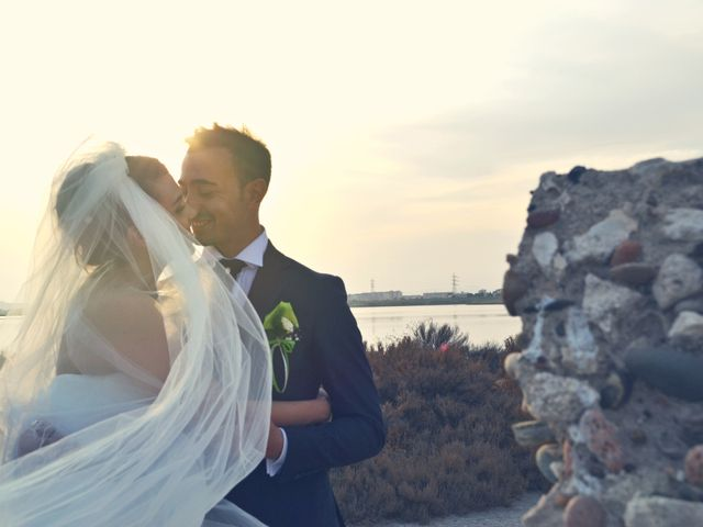 Il matrimonio di Francesco e Denise a Monserrato, Cagliari 44