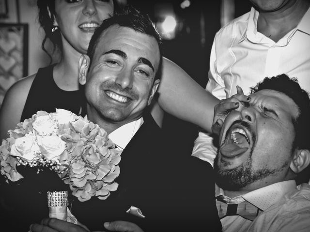 Il matrimonio di Francesco e Denise a Monserrato, Cagliari 68
