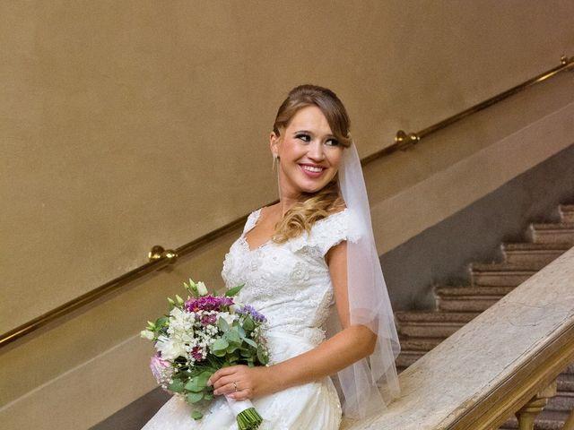 Il matrimonio di Salvatore e Elena a Correggio, Reggio Emilia 4