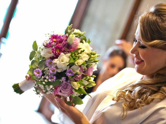 Il matrimonio di Salvatore e Elena a Correggio, Reggio Emilia 10