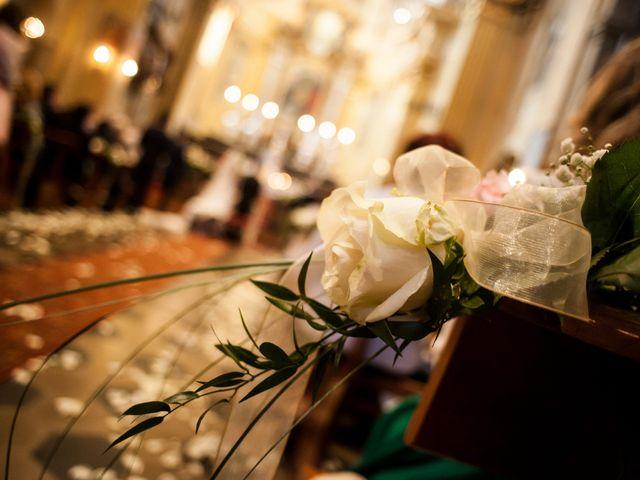 Il matrimonio di Alberto e Giorgia a Alessandria, Alessandria 21