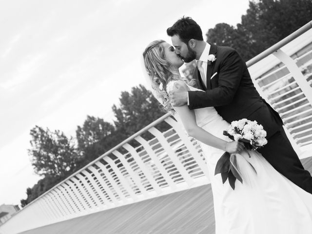 Il matrimonio di Alberto e Giorgia a Alessandria, Alessandria 34