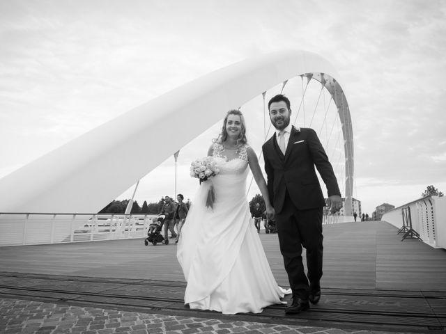 Il matrimonio di Alberto e Giorgia a Alessandria, Alessandria 38