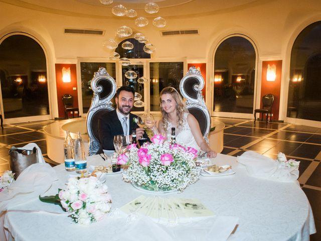 Il matrimonio di Alberto e Giorgia a Alessandria, Alessandria 43