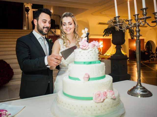 Il matrimonio di Alberto e Giorgia a Alessandria, Alessandria 48