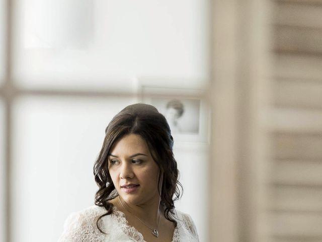 Il matrimonio di Alessandro e Simona a Colico, Lecco 10