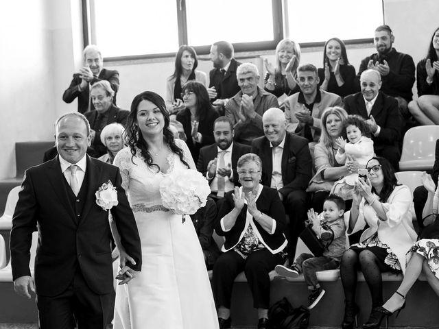 Il matrimonio di Alessandro e Simona a Colico, Lecco 18