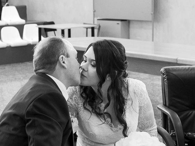 Il matrimonio di Alessandro e Simona a Colico, Lecco 23