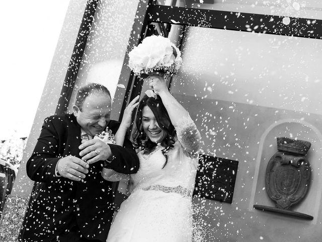 Il matrimonio di Alessandro e Simona a Colico, Lecco 25