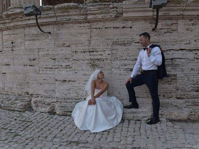Le nozze di Emma e Luca