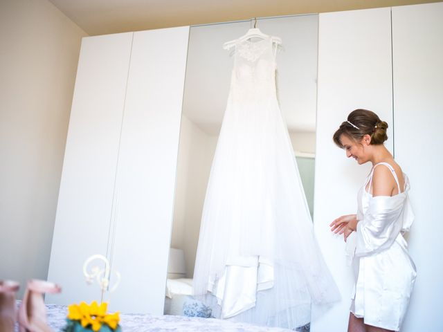 Il matrimonio di Davide e Silvia a Pesaro, Pesaro - Urbino 7